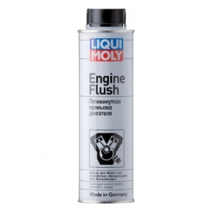 1920 LiquiMoly Пятимин. двиг. Engine Flush (0,3л)